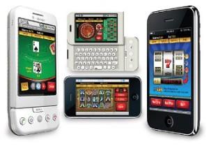 Mobile-pokies