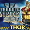 thunderstruck2 - online pokie